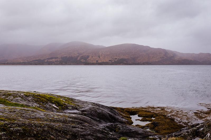 Loch Leven - Scotland 2017