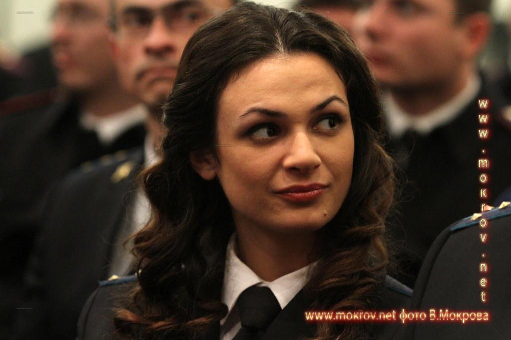 Актриса - Сандра Элиава.
