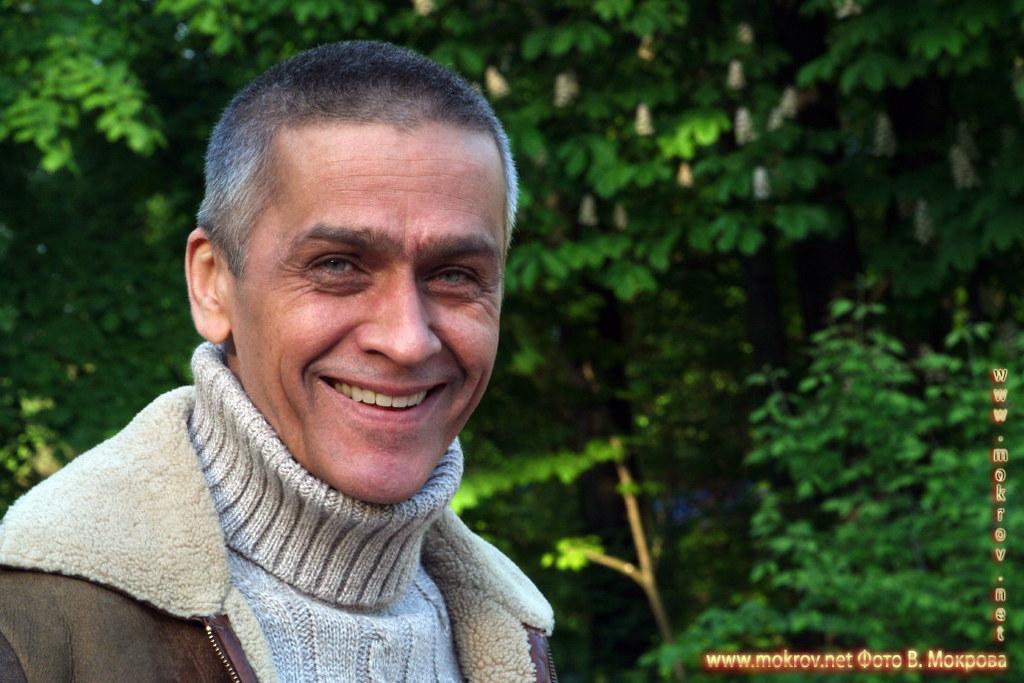 Рустам Уразаев и фотография