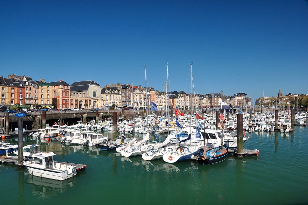 Hotel Dieppe B And B