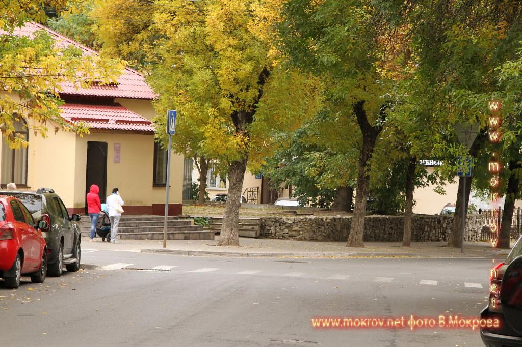 Город Калуга достопримечательностей