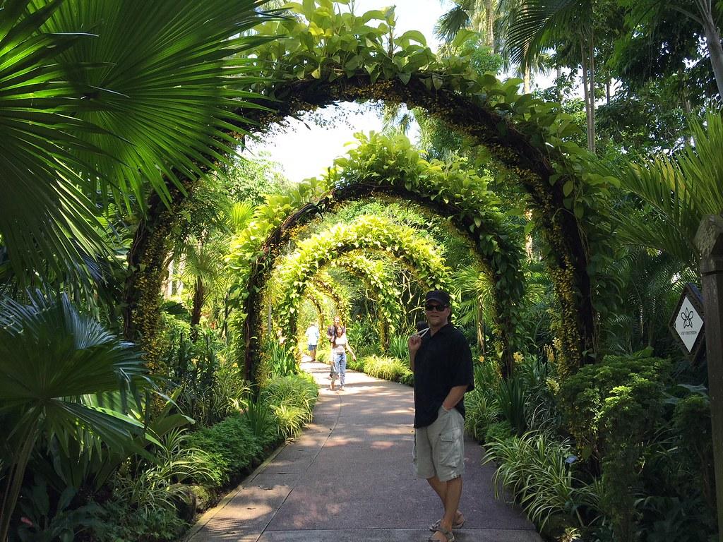 Singapore | Botanic Gardens
