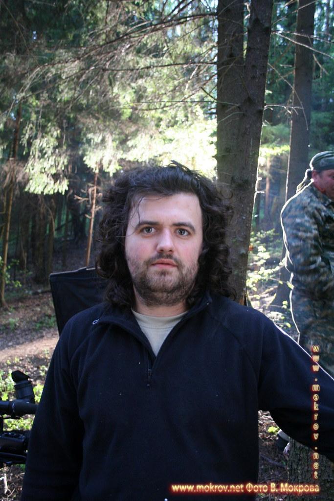 Геннадий Лазарев.
