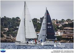 Trofeo MAR BLAU 2017 / CNA.