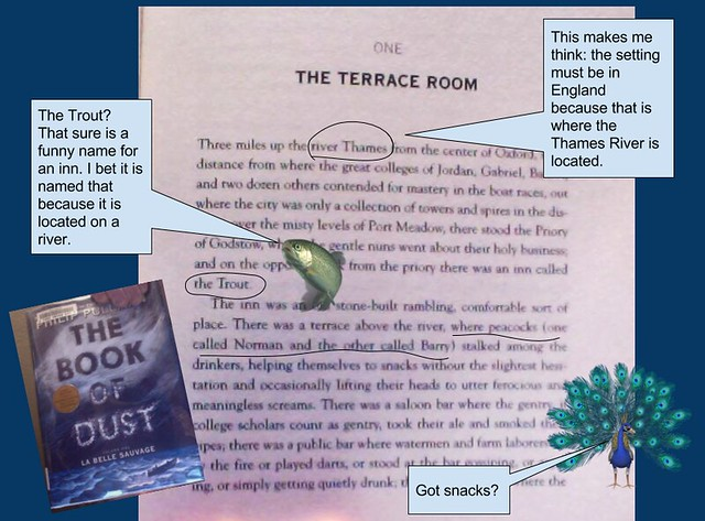 BookSnap Mentor Example
