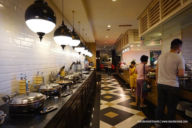 Eastern & Oriental Hotel Penang - Sarkies