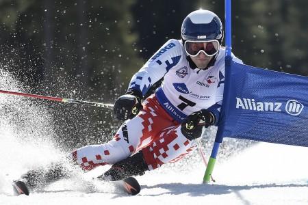 Soutěž o lyžařské hole Leki