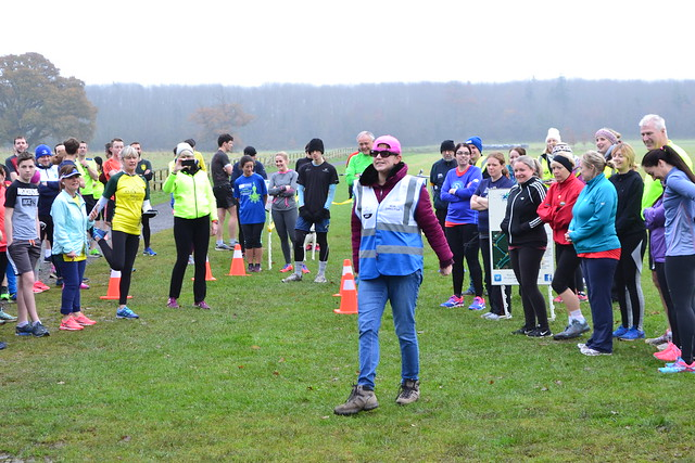 Event #103 – 02nd December 2017 | Castletown parkrun