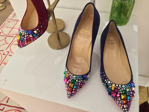 93c4aed9714 ... Christian Louboutin Spring Summer 2018 Preview 13