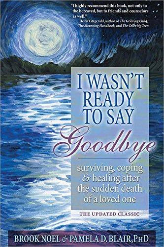 this book is available I Wasn t Ready to Say Goodbye free of charge