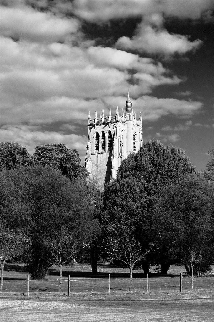 Abbaye du Bec Hellouin 38842955882_def0aa1d5b_b