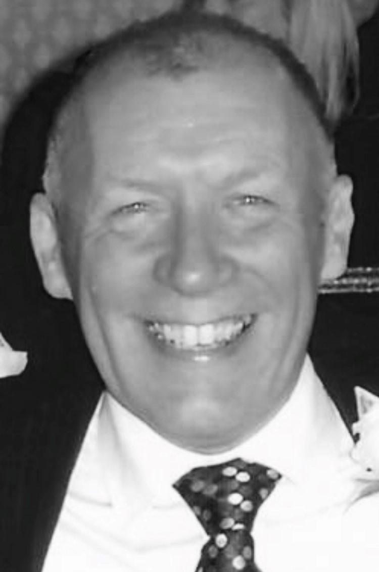 Peter Harper-Wilson