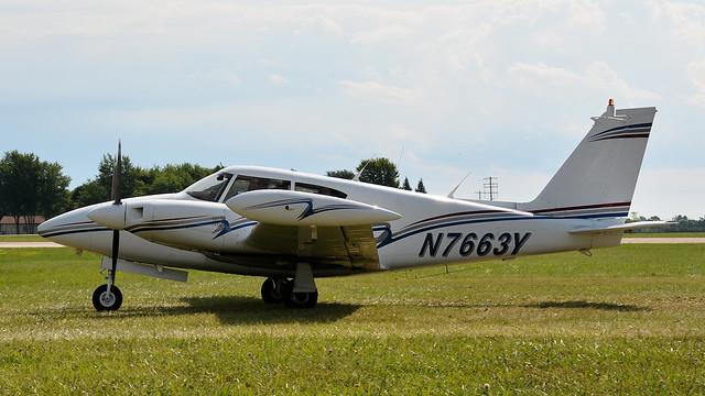 N7663Y