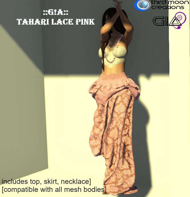 Tahari lace pink vendor - TeleportHub.com Live!