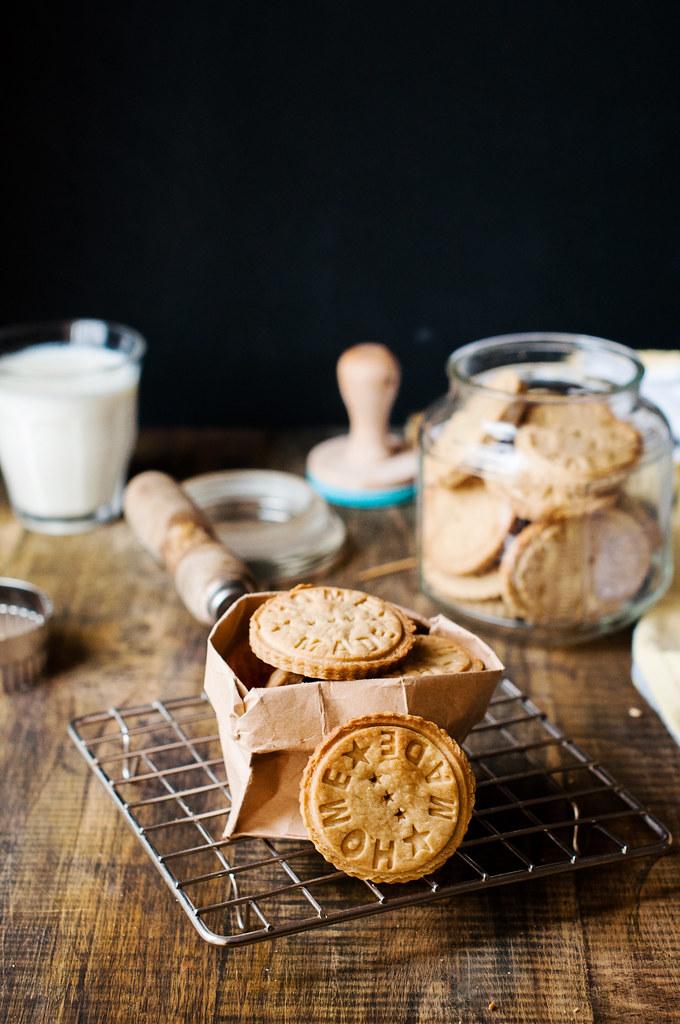Day 223/365 - Homemade Cookies - II