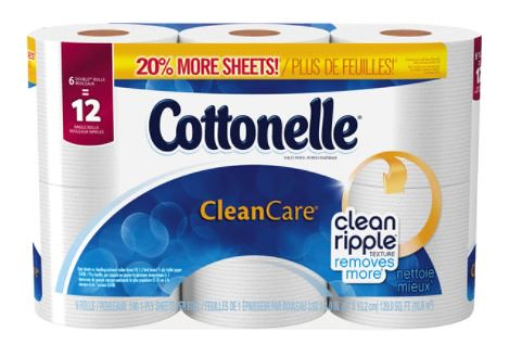 Deal on Cottonelle