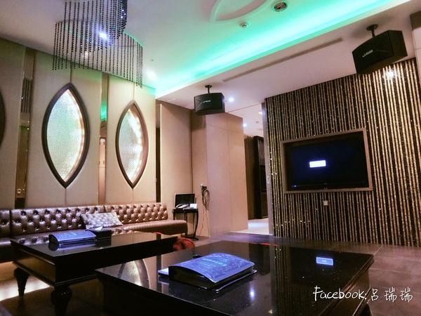 台中住宿 超推![影片] 水雲端旗艦概念旅館 Hotel,超多!超大打造不同風格 (8)