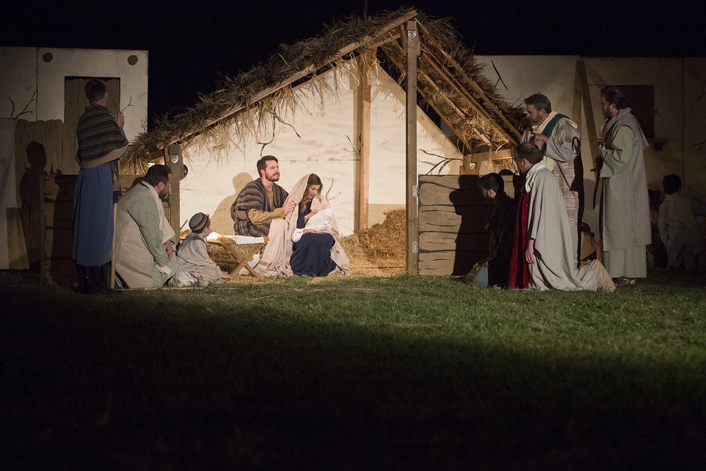 Living Nativity 2017-Sunday_0056