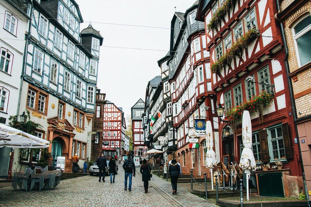 City Hotel Marburg