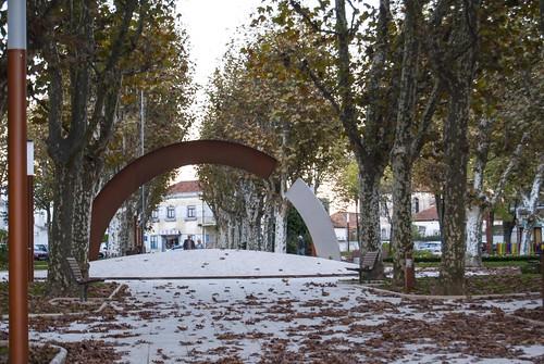 Jardim Central (Central Garden)