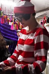 I Found Waldo !
