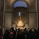 Vatican - https://www.flickr.com/people/20897132@N00/