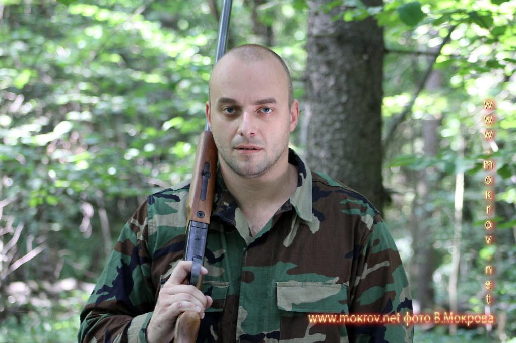 Максим Щеголев - роль Вадима в ТВ сериале «Карпов. Сезон второй».