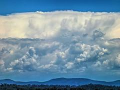 A study in clouds IV