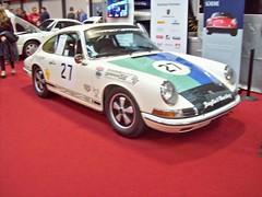 504 Porsche 911S (1965)