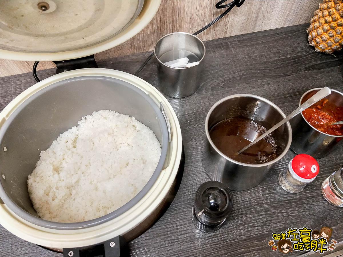 木仁畦評價小火鍋(螃蟹 小龍蝦)-7
