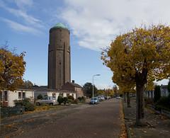 Oss - Watertoren