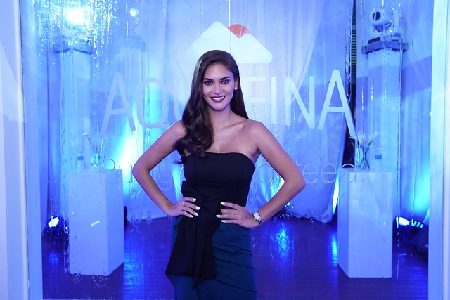 aquafina launch