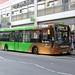 Nottingham City Transport 383 - YX63 LHY (Alexander Dennis Enviro 200)