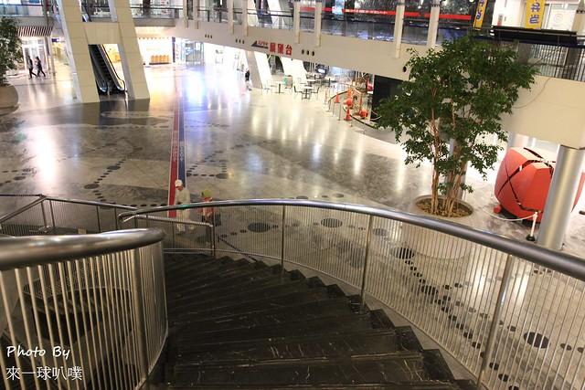 大阪府咲洲行政大樓展望台27