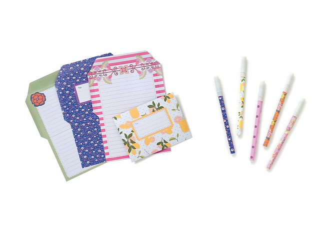 Matilda Jane stationery