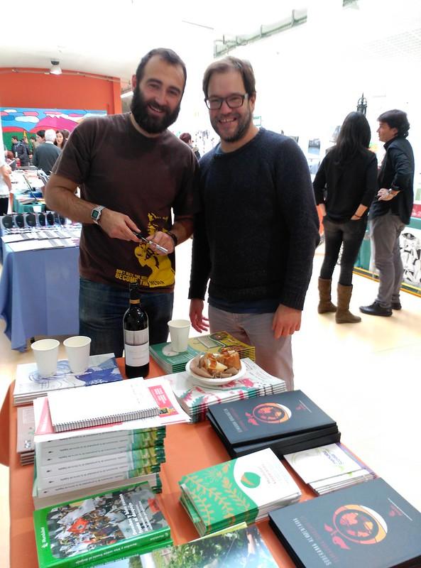 V Feria de Economía Solidaria