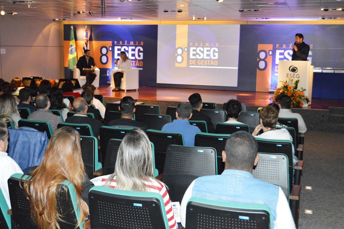 Conheça os quatro projetos de Etecs vencedores do Prêmio Eseg de Gestão 2017