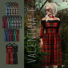 NEW! Valentina E. Joy Gacha @ Whimsical!