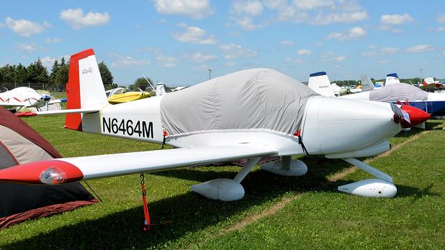 N6464M
