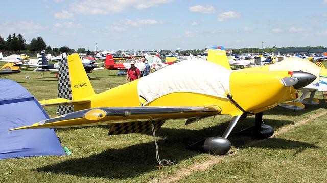 N826RC