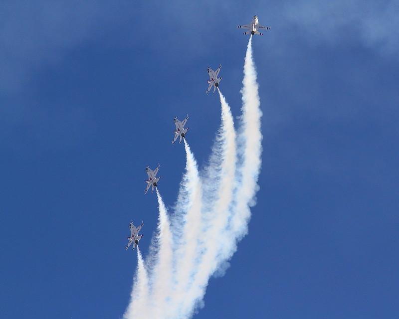 IMG_6946 USAF Thunderbirds, Nellis AFB