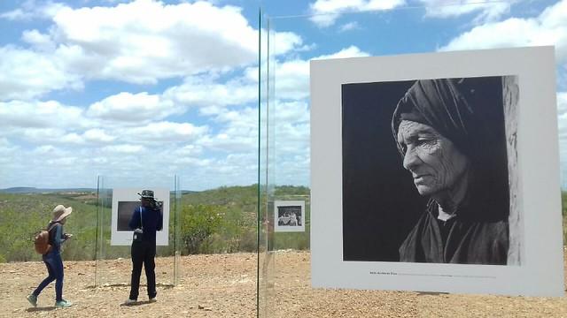 7f0dc7e68b Vanessa Gonzaga - Créditos  O Parque Estadual de Canudos é o único campo de  batalha