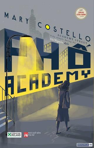 pho academy