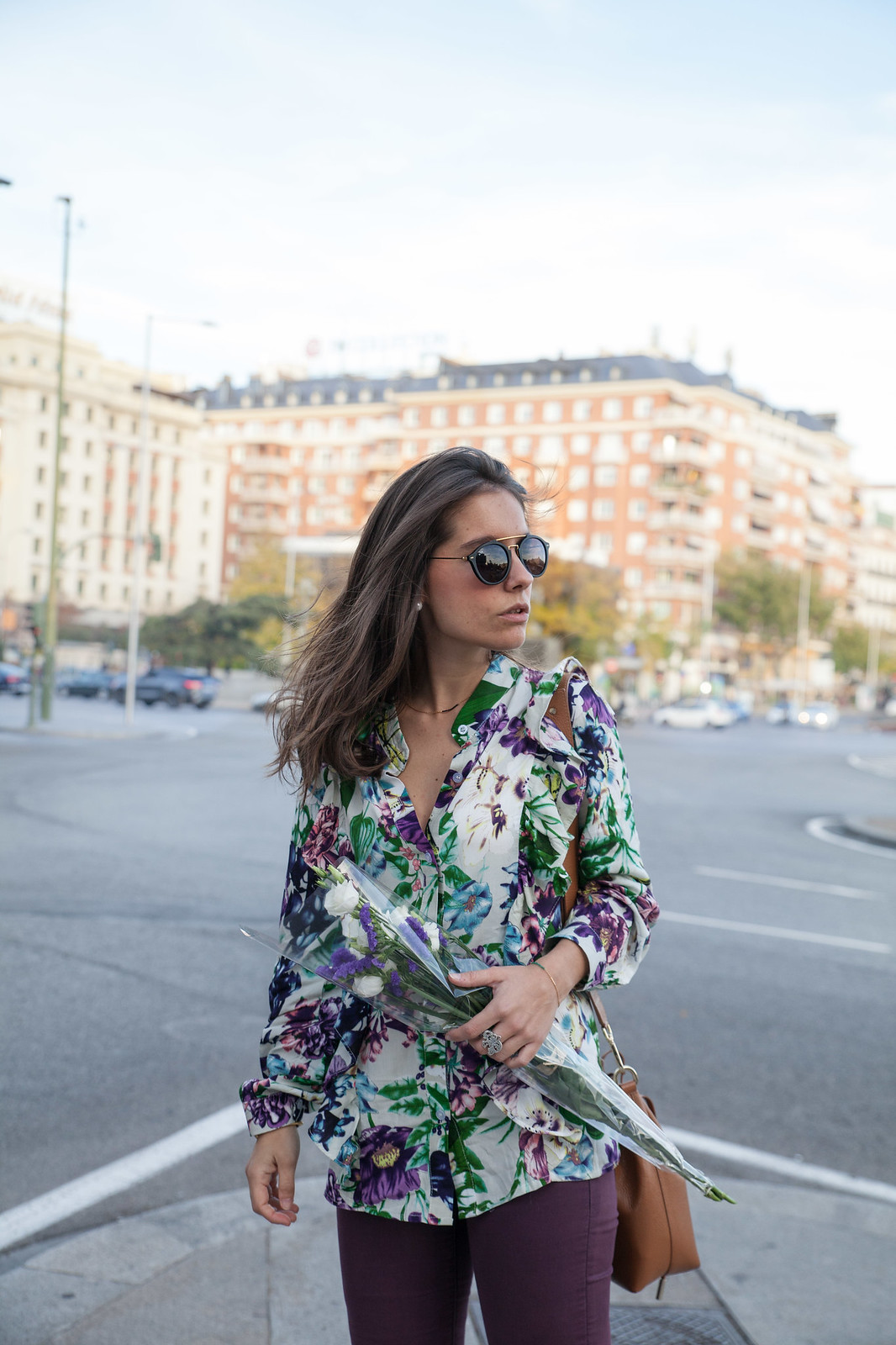 stop mitos mujeres imparables theguestgirl laura santolaria influencer spain madrid barcelona emprendedora loavies look