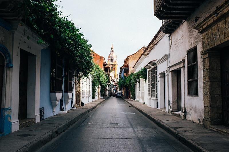 Calle Cartagenera