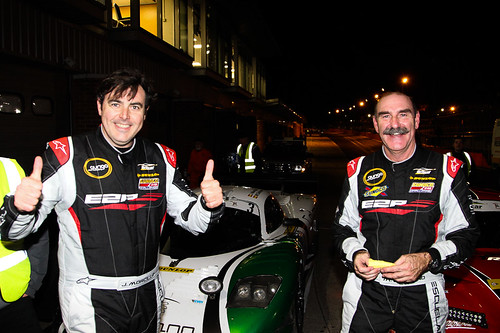 Britcar Dunlop Endurance Championship, Brands Hatch