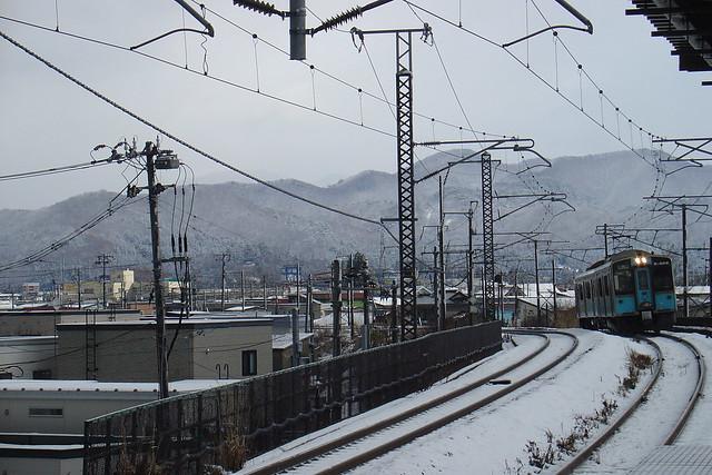 Aoimori 701