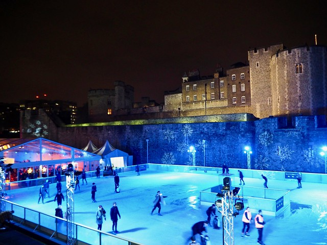 Tower Hill Ice Skate RInk 2