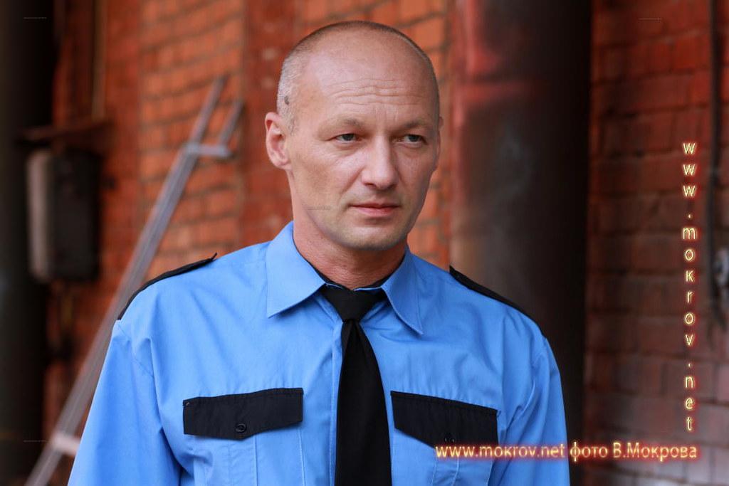 Николай Козак в телесериале «Карпов».