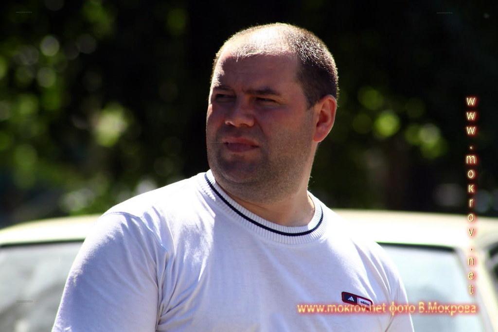 Юрий Коновалов.